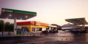 Femsa comprará gasolineras de Pemex