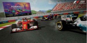 Guía rápida del GP de México