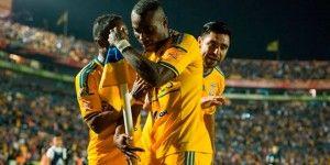 Tigres domina y vence a Puebla