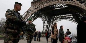 Francia mantendrá máximo nivel de alerta en seguridad