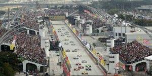 IndyCar no reemplazará carrera cancelada en Brasil