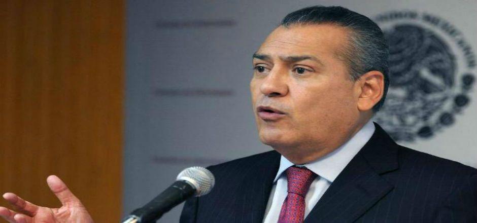 Manlio Fabio Beltrones, presidente de la Jucopo
