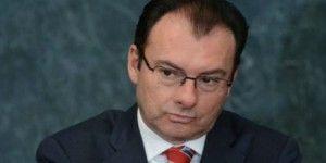Economía se está acelerando: Videgaray