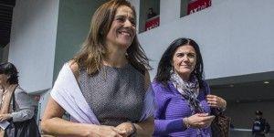 Margarita Zavala llamó a la unidad de Acción Nacional