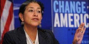 Declina María Echaveste ser embajadora de EE.UU. en México