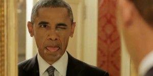"""Obama: """"cosas que todo el mundo hace, pero que no se cuentan"""""""