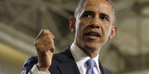 Obama prepara histórico anuncio sobre cambio climático
