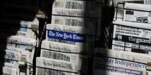 Café Político: Medios de EE.UU. no cambian en publicar falsos escándalos