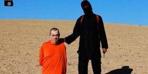 El yihadista John es identificado como Mohammed Emwazi