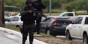 Se registra balacera al suroeste de Reynosa
