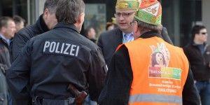 Cancelan carnaval en Alemania por amenaza terrorista