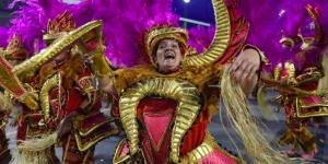 Tiroteo en carnaval de Brasil deja 9 heridos