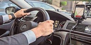 Uber lanza servicio para empresas