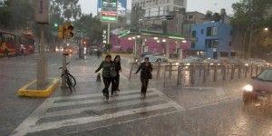 Marzo de 2015, el más lluvioso en 74 años: SMN