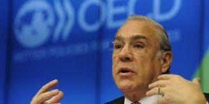 Deben continuar reformas estructurales en UE: José Ángel Gurría