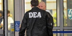 Narcotraficantes pagaban fiestas de agentes de la DEA