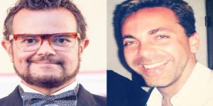 Aleks Syntek y Cristian Castro planean gira de conciertos juntos