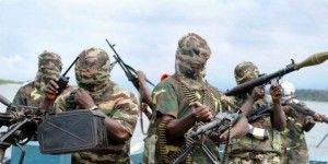 Encuentran a joven secuestrada por Boko Haram hace dos años