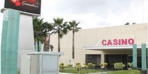 Roban casino en León