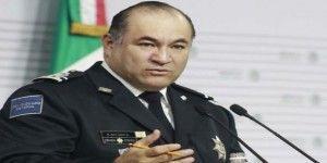 La Gendarmería se queda en Valle de Bravo: Policía Federal