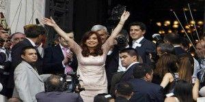 Incongruencias en el discurso de Cristina Fernández