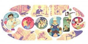 Google celebra a las mujeres