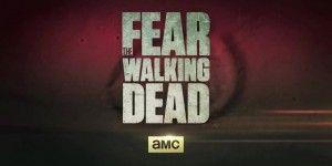 """Presentan avance de """"Fear The Walking Dead"""""""