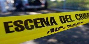Asesinan a tres hombres en Zihuatanejo
