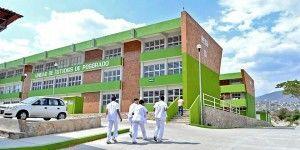 Propaganda verde en escuelas donde habrá casillas en Chiapas
