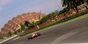 Boletos para GP de México se agotan rápidamente