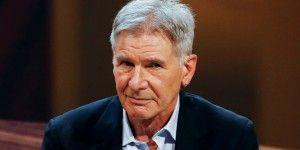 Harrison Ford a cirugía por fractura de pelvis