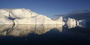 Se registra la menor cantidad de hielo en el Ártico desde 1979: NASA