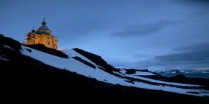 La iglesia ortodoxa más austral del mundo