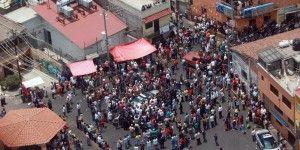 Las entidades con más linchamientos en México