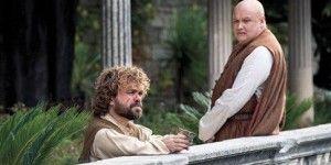 Publican 2 nuevos avances de Game Of Thrones