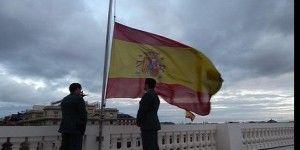 España declara tres días de luto por accidente de Germanwings