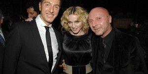 "Madonna pide a Dolce & Gabbana ""pensar antes de hablar"""