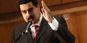 Video: relacionan a Nicolás Maduro con el ETA