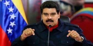 Maduro en defensa de los mexicanos