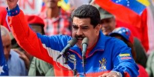 Maduro anuncia captura de espías de EEUU