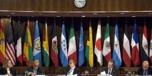 México entre los países del G-20 que más crecen: OCDE