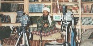 Revelan audios hechos por Osama bin Laden