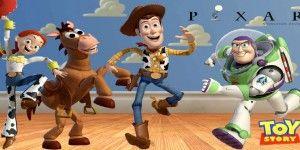 Toy Story 4 será una historia romántica