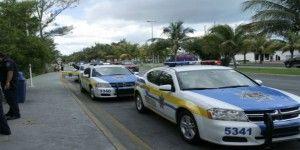Detienen a 497 personas en Cancún durante operativo vacacional
