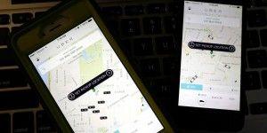 Prohíben Uber en Alemania