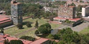 Sigue la UNAM entre las mejores 100 del mundo