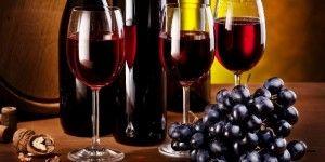 Los países con mayor consumo de alcohol
