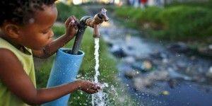 CDMX podría vivir con 50 litros por habitante al día: Sacmex