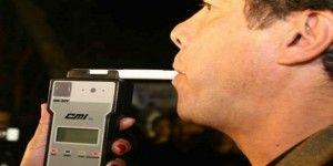 Inicia aplicación del alcoholímetro de 24 horas en el DF
