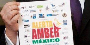 Advierten por falsas Alertas Amber